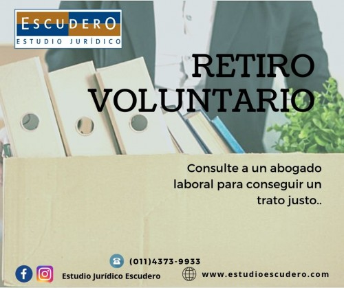 Retiro Voluntario